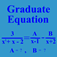 graduateEquation