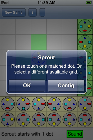 Sprout Help